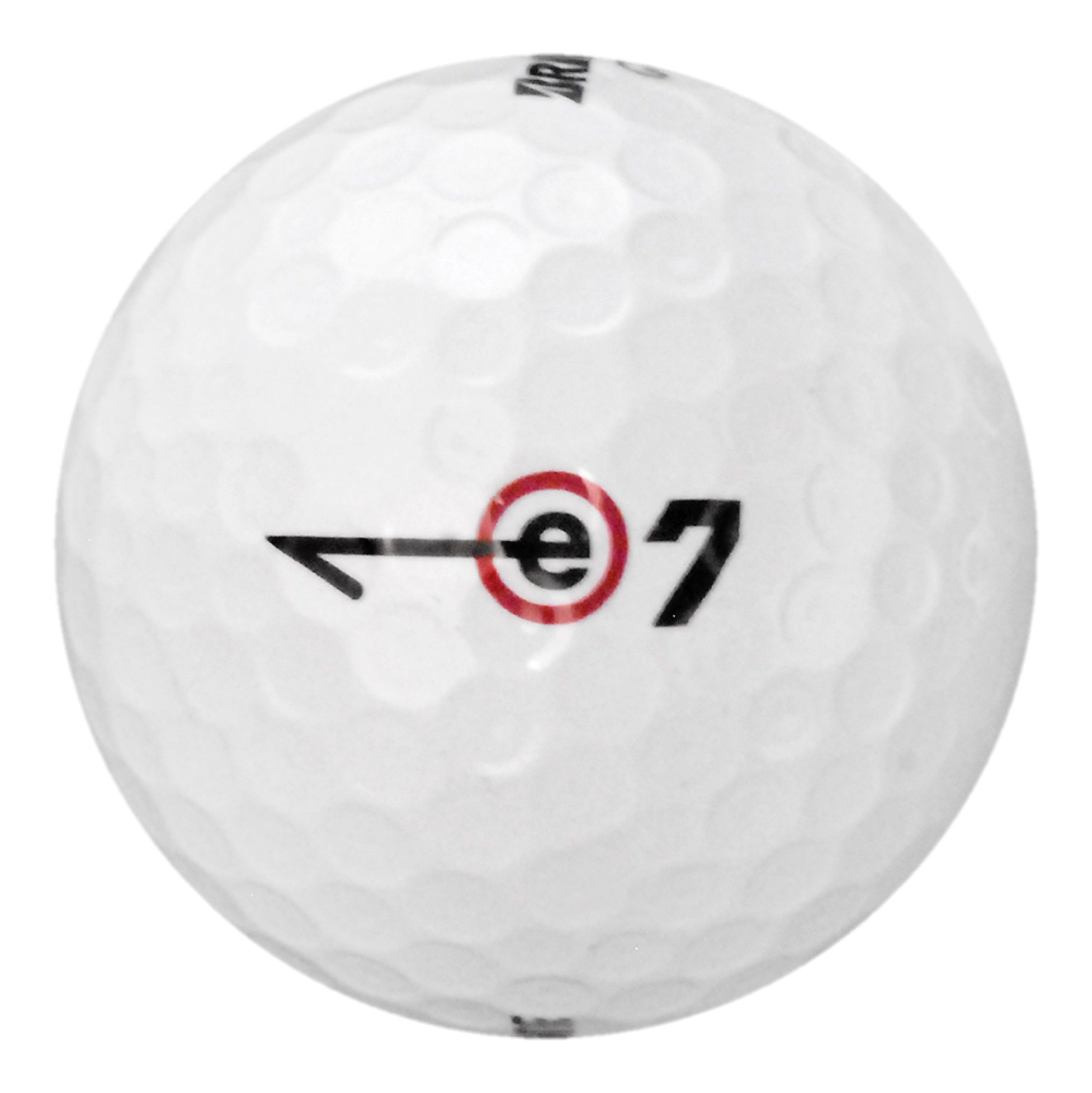 84 Bridgestone e7 - Mint (AAAAA) Grade - Recycled (Used) Golf Balls