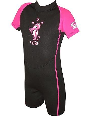 9bb671f2a5 Amazon.co.uk: Boys - Clothing: Sports & Outdoors: Wetsuits, Rash ...