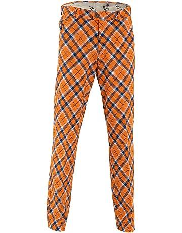 40ba4c39b Golf Pants | Amazon.com: Golf Clothing