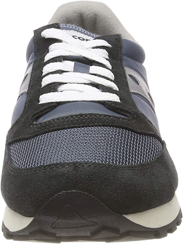Saucony Jazz O Vintage, Zapatillas de Cross para Hombre, Azul ...