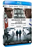 The Eichmann Show [Blu-ray]