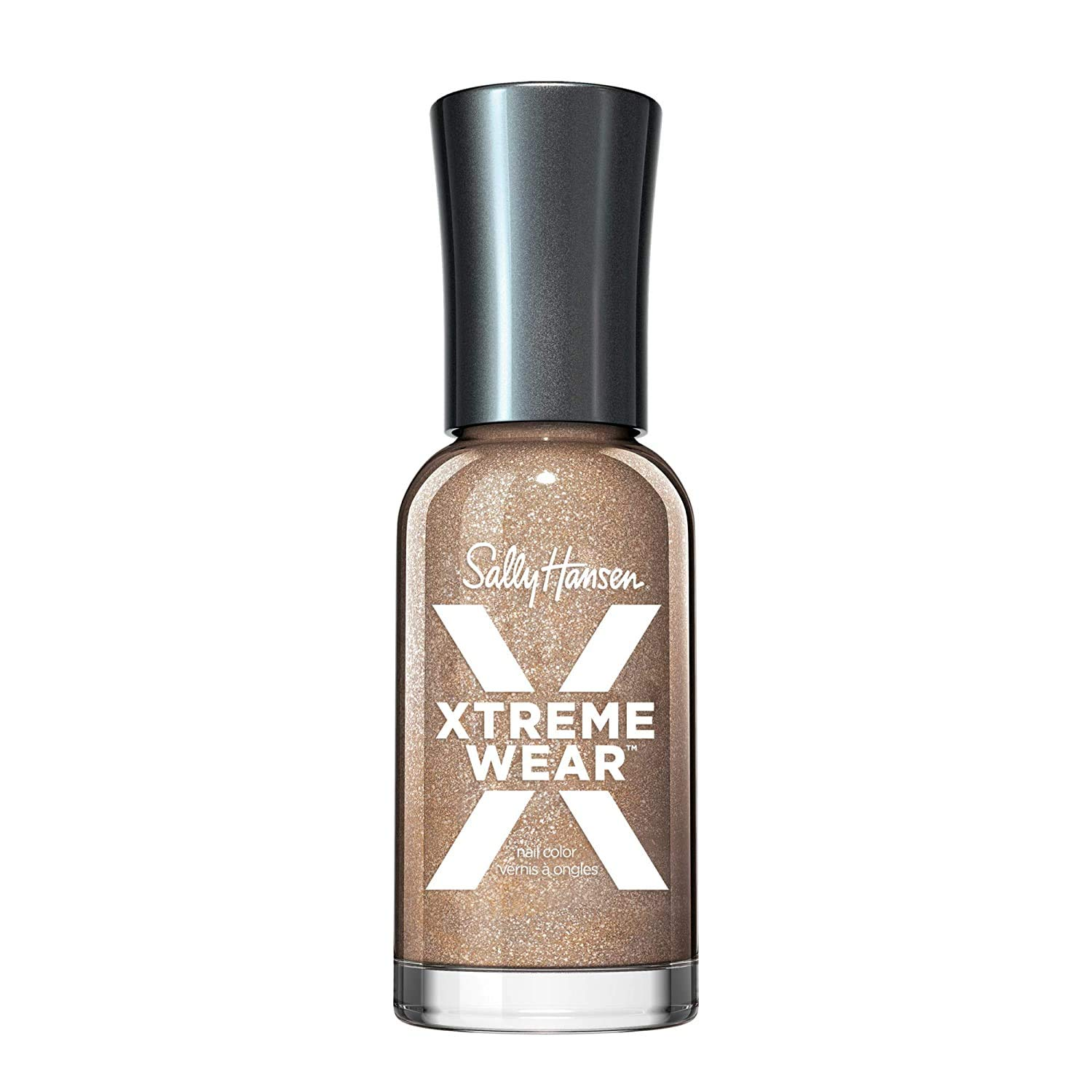 Sally Hansen Hard as Nails Xtreme Wear, Golden-I