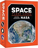 Space Flash Cards: Featuring Photos From The