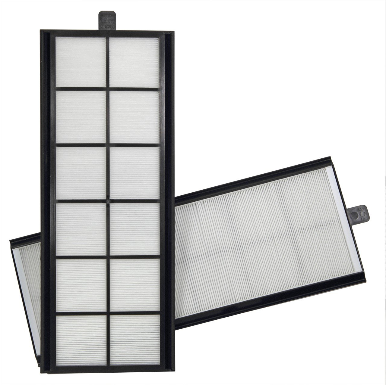 Filterset G4 f/ür Zehnder ComfoAir 350//550 2x