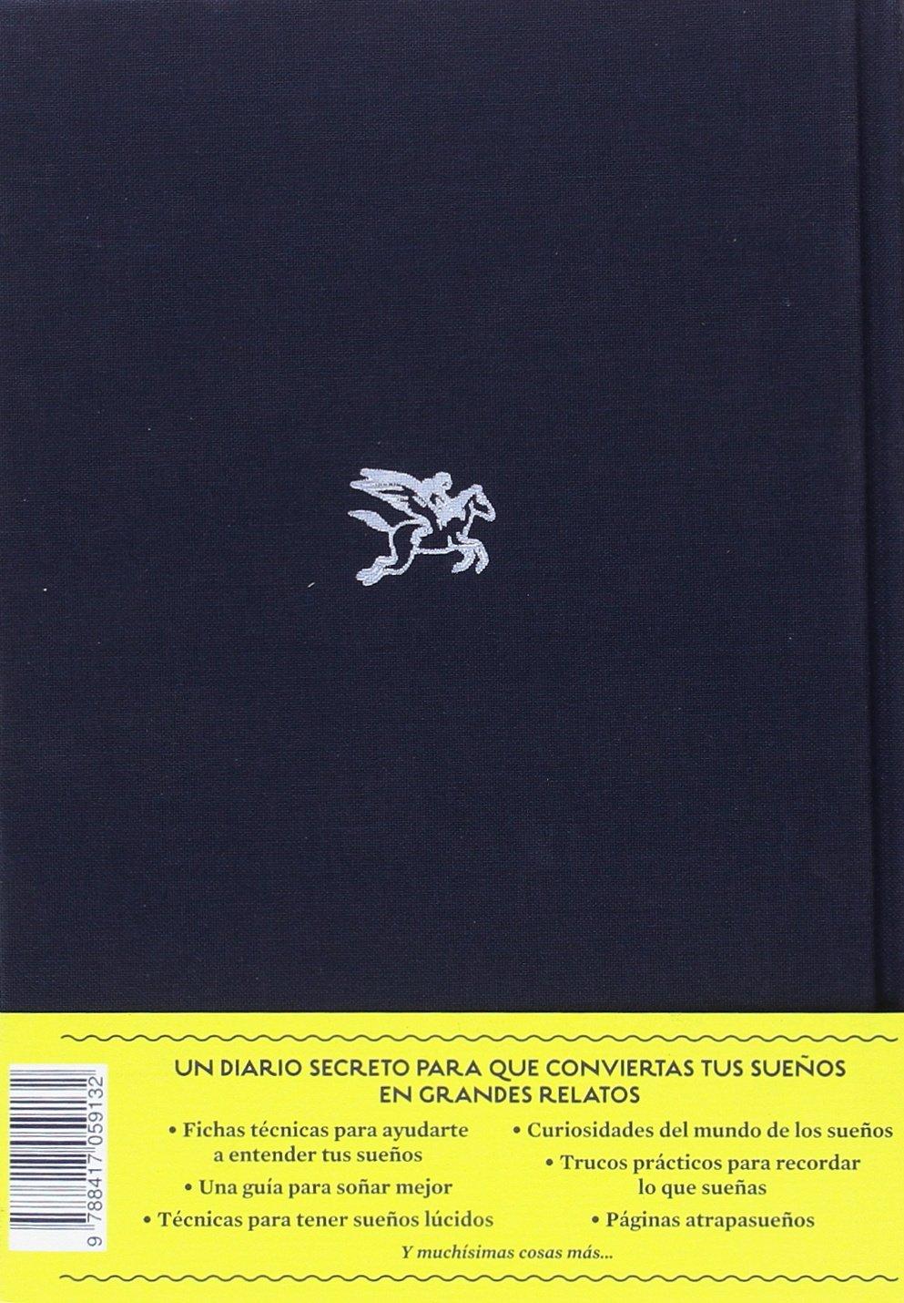 Diario de sueños: Amazon.es: Cristina Daura, Comité Blackie ...