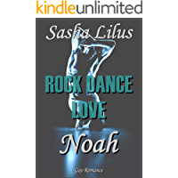 Rock Dance Love_2 - NOAH: Gay Rockstar Romance