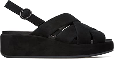 a4318a5c7076 Camper Misia K200591-001 Formal Shoes Women Black
