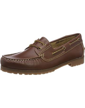 e55d2048 Amazon.es: Náuticos - Zapatos para mujer: Zapatos y complementos