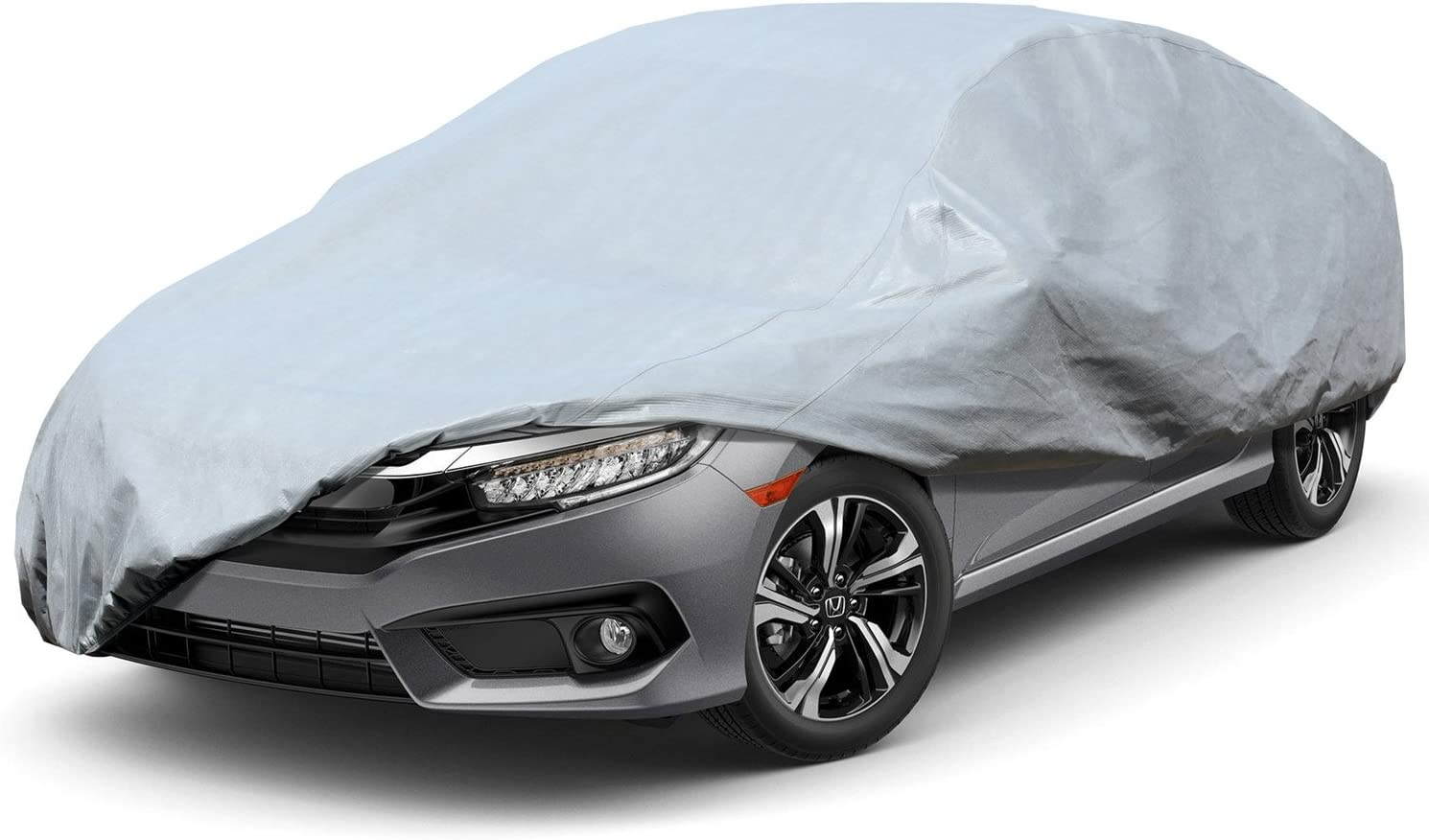 Waterproof Car Cover for Volvo P 1800 Sports