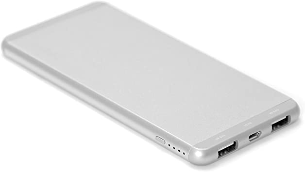 POWER BANK Portable Charger [Desire2 Charge Anywere] 5000 mah ...