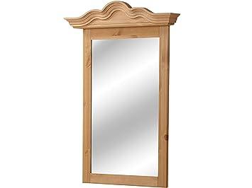 LOFT 520 fotina Espejo Espejo de Pared Perchero 60 x 85 cm ...
