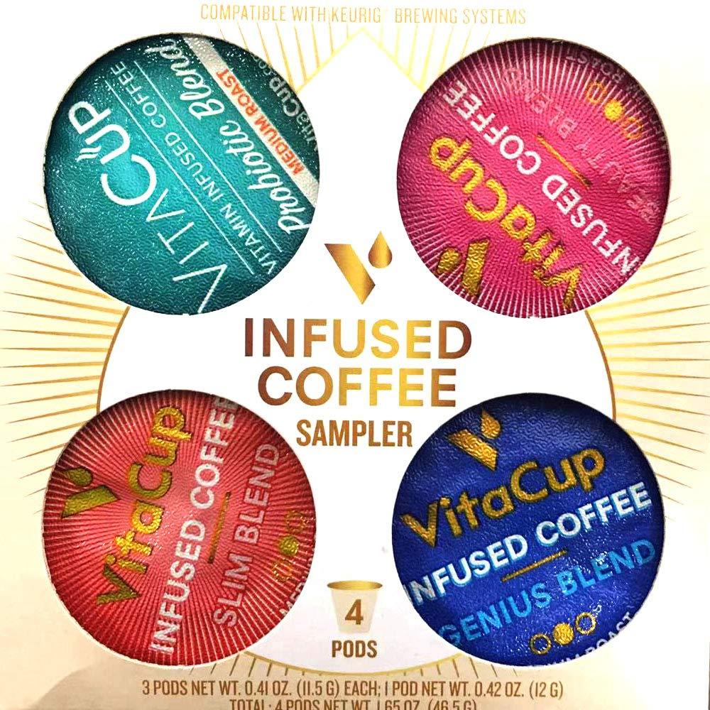 VitaCup k-cups
