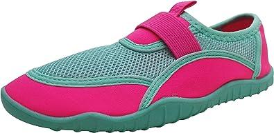 Wonder Nation Girls Water Shoe
