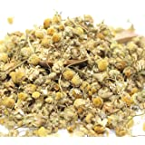 Tealyra - Egyptian Chamomile Tea - Pure Herbal Tea - Natural Bedtime Tea - Caffeine-Free - Relaxing Herbal Remedy - Anxiety and Stress Relief - Organically Grown - 100g (3.5-ounce)