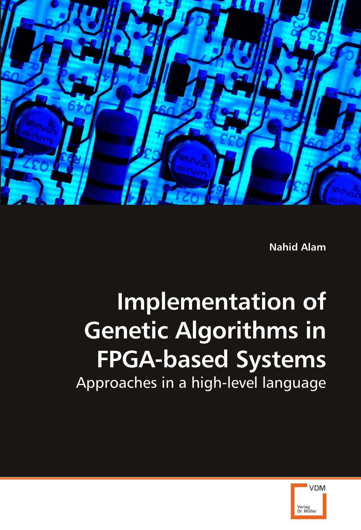 Implementation of Genetic Algorithms in FPGA-based Systems: Approaches in a high-level language