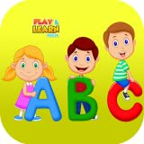 Kids English ABC Learning Games
