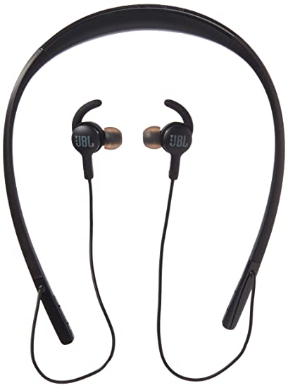 acbece30f0f Amazon.com: JBL Everest Elite 100 NXTGen Noise-Cancelling Bluetooth in-Ear  Headphones Black: Electronics