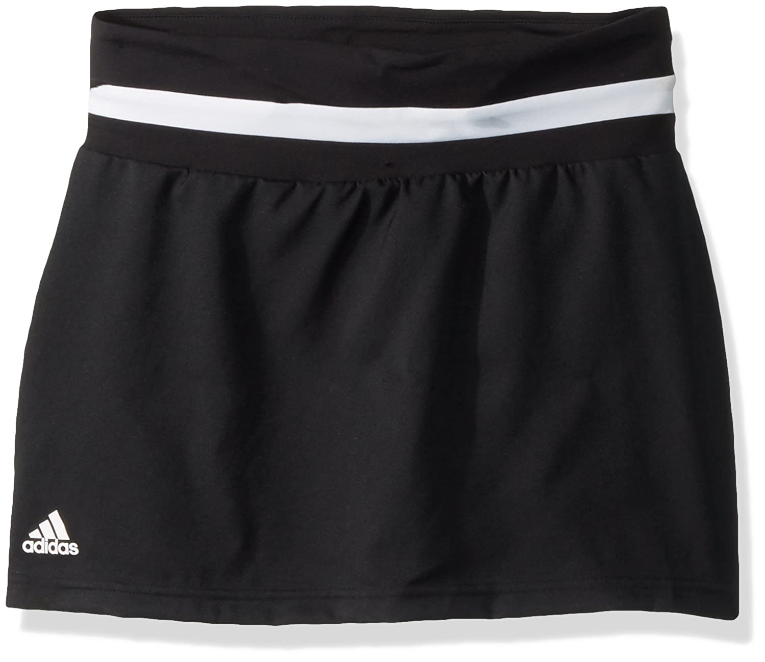 f32329d4dced0 Amazon.com   adidas Girls Youth Tennis Girls Club Skirt   Sports   Outdoors