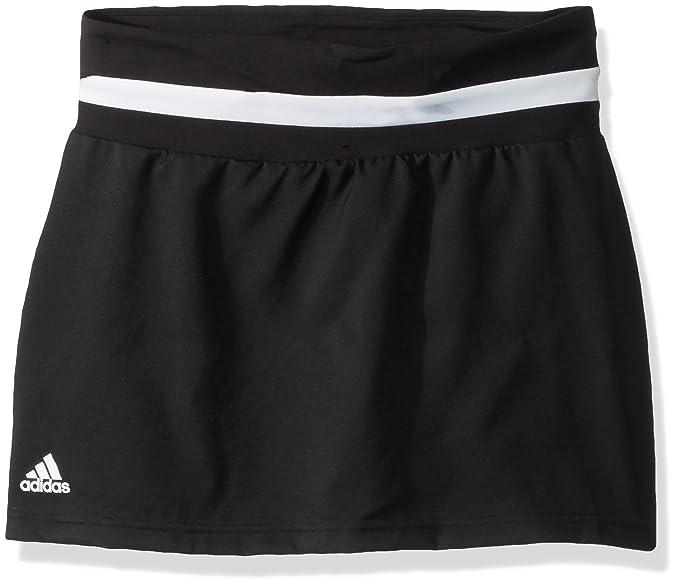 87908ef315a23 Amazon.com : adidas Girls Youth Tennis Girls Club Skirt : Clothing