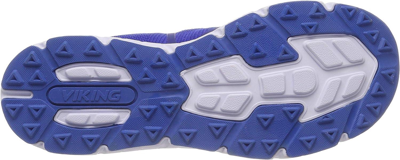 viking Ullevaal Zapatillas de Deporte Exterior Unisex Ni/ños