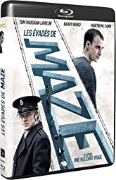 Les Evadés de Maze BLURAY 720p TRUEFRENCH