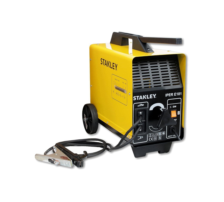 Stanley 460081 Poste à Souder Shunt Mecafer Iper E181