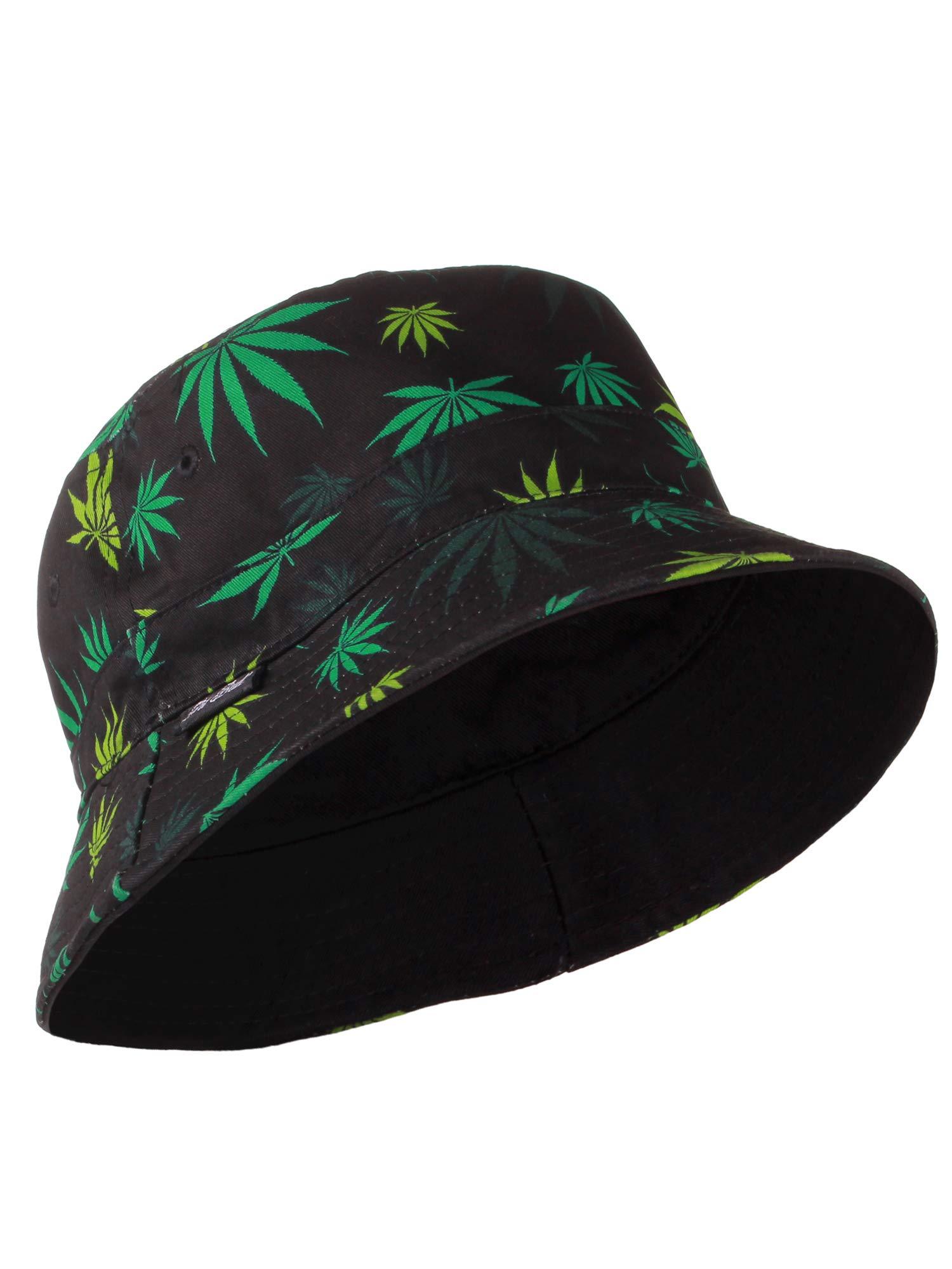 American Cities Fashion Bucket Hat Cap Headwear – Many Prints