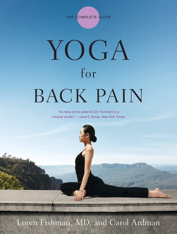Amazon.com: Yoga for Back Pain (9780393343120): Loren ...