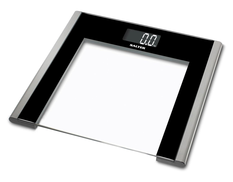 Fine Salter Ultra Slim Glass Electronic Digital Bathroom Scales Download Free Architecture Designs Momecebritishbridgeorg