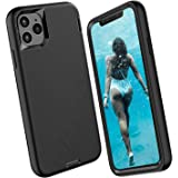 ORIbox Exalted Series, Liquid Silicone iPhone 11 pro max Case, Soft-Touch Finish of The Liquid Silicone Exterior Feels…