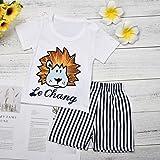 Baby Bo Christmas s Girls Clothes, Cartoon Lion