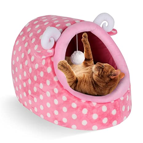 Groovy Cupets Cave Style House For Pets Cat Bed Pet Supplies With Comfortable Mat Home Interior And Landscaping Synyenasavecom