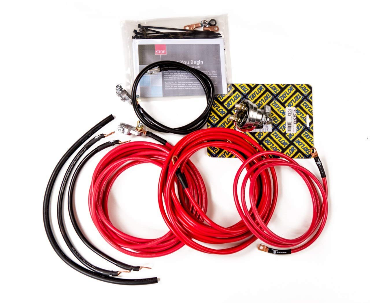 Battery Relocation Kit for 98-02 Camaro & Firebird LS1 by 269 Motorsports