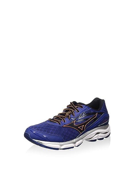 MizunoWave Inspire 12 - Scarpe Running uomo 23a9857aa1c