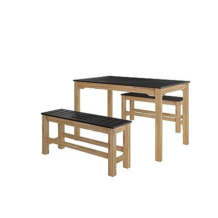 Stupendous Amazon Com Manhattan Comfort Css507 Stillwell Modern Squirreltailoven Fun Painted Chair Ideas Images Squirreltailovenorg