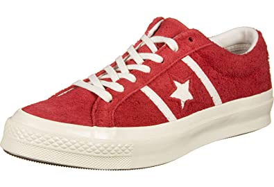 Converse One Star Academy Ox Shoes: Amazon.co.uk: Shoes & Bags
