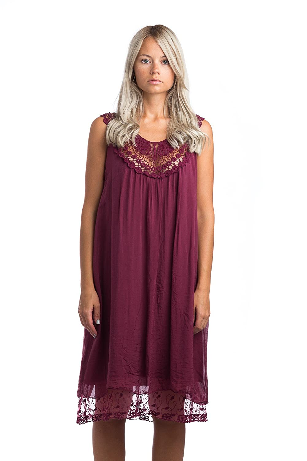 Abbino Women's Empire Dress
