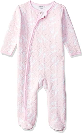 Mother's Choice Baby Girls' Sleepsuit