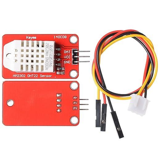 11 opinioni per XCSOURCE DHT22 digitale umidita AM2302 e modulo sensore di temperatura per