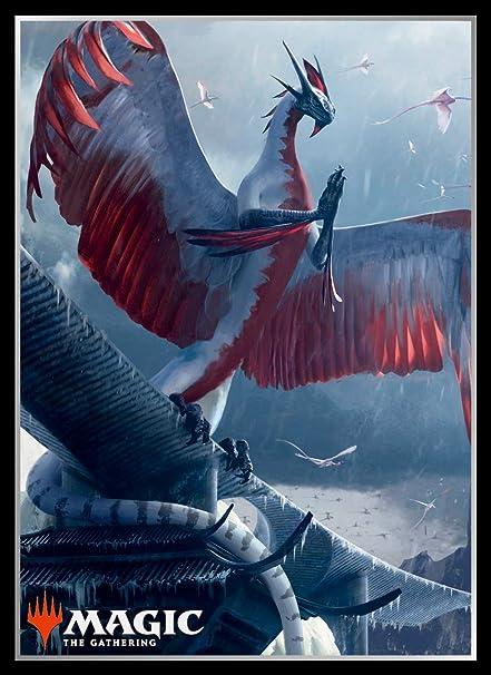 Amazon.com: Magic The Gathering Dragonlord Ojutai - Juego de ...