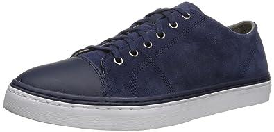Cole Haan Men's Falmouth Oxford Fashion Sneaker, Blazer Blue, ...
