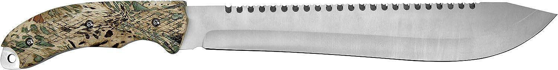 Camillus Hide, 17-inch Machete