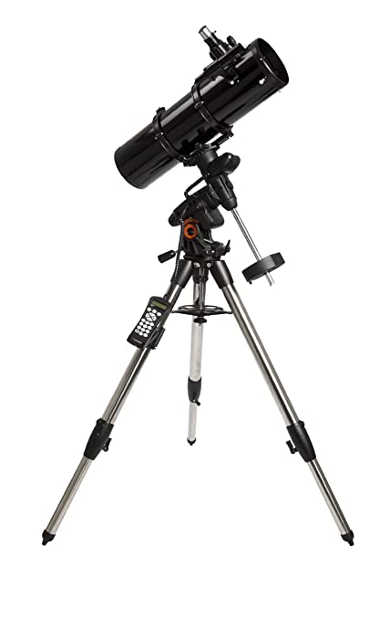 Amazon Celestron Advanced VX 8 Newtonian Refracting Telescopes Camera Photo