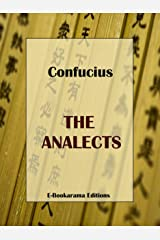 The Analects Kindle Edition