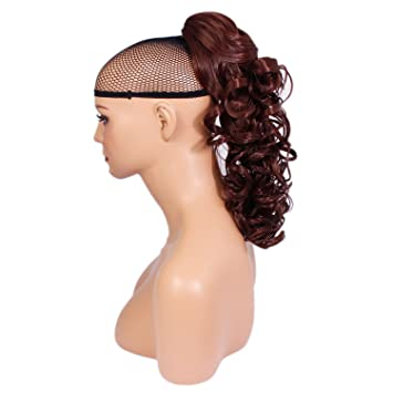 Elegant Hair - 17\' PONYTAIL Clip in Hair