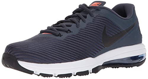 | Nike Mens Air Max Full Ride Training 1.5 Mesh