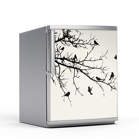 Poster per frigorifero 60x80 cm   Decorazione cucina pellicola ...