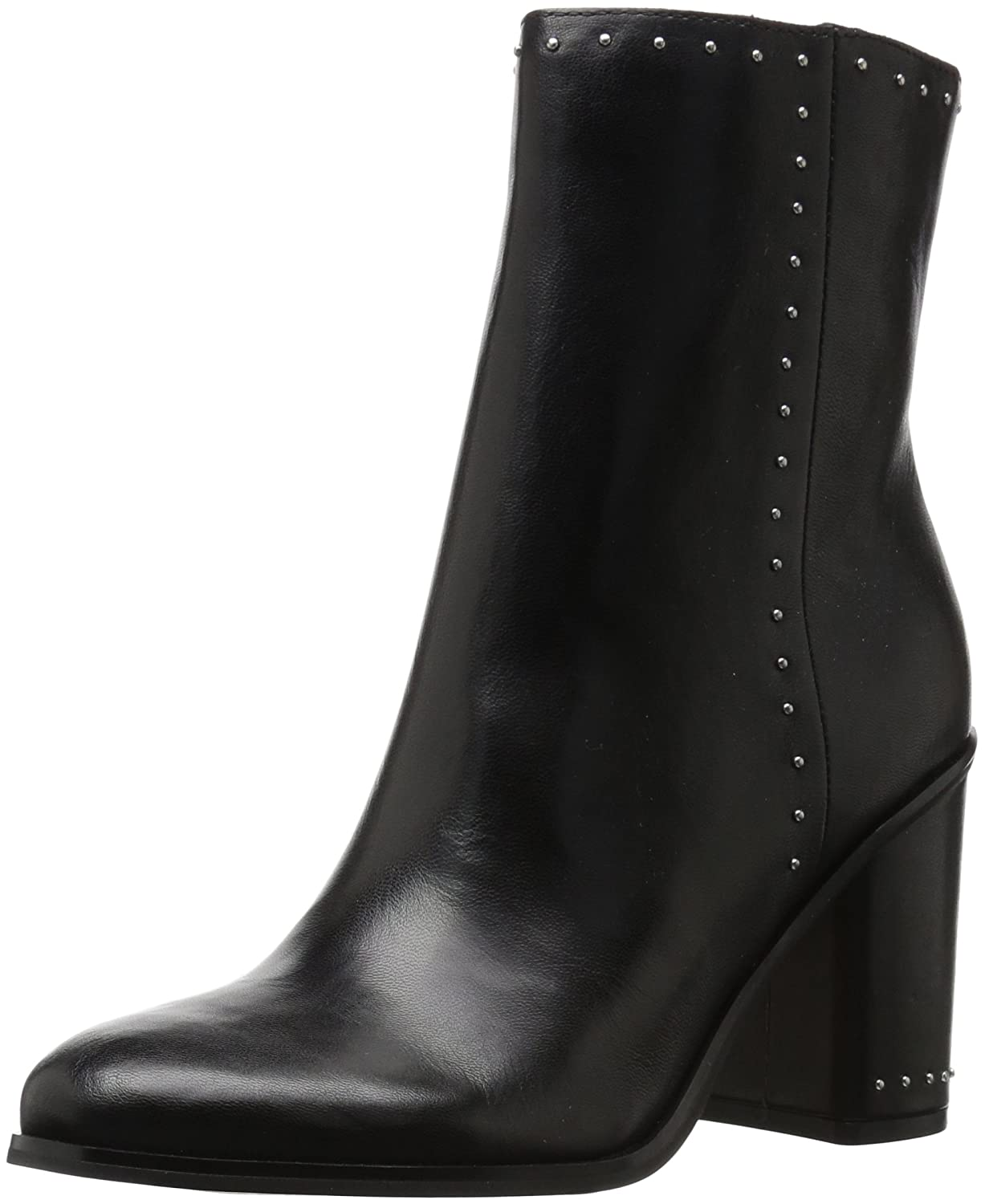 Marc Fisher Women's Piazza Ankle Boot B071Z6W75M 6 B(M) US|Black