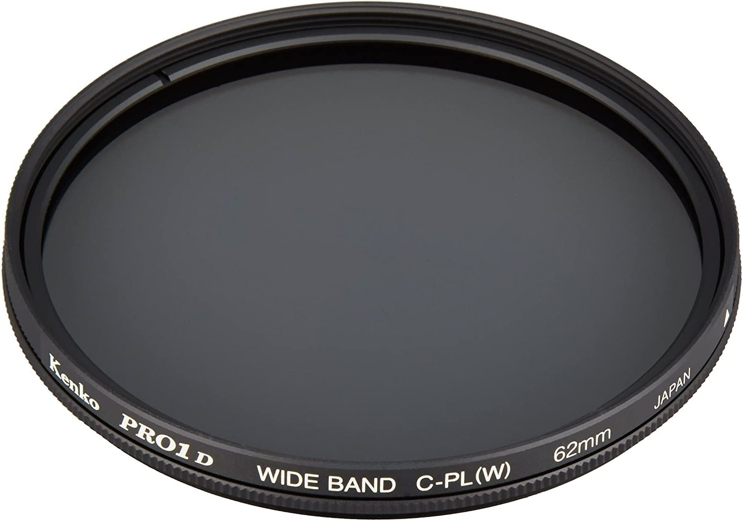 Kenko 58mm Zeta EX C-PL ZR-Coated Super Slim Frame Camera Lens Filters