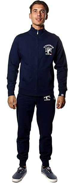 Tuta Tute LEONE Sport Fight Activewear Lw345